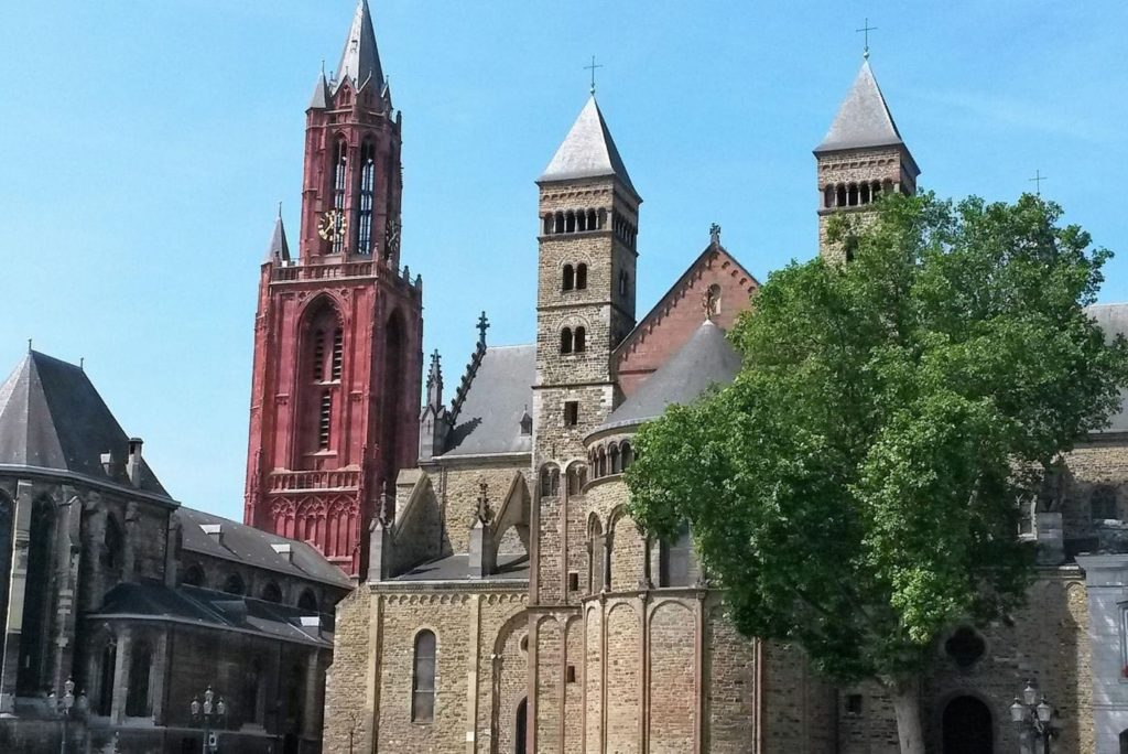 Maastricht: the most important must-sees!
