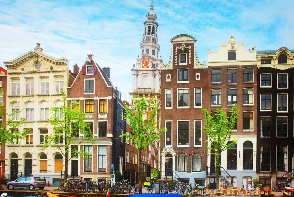 6 fun things to do in the Netherlands!